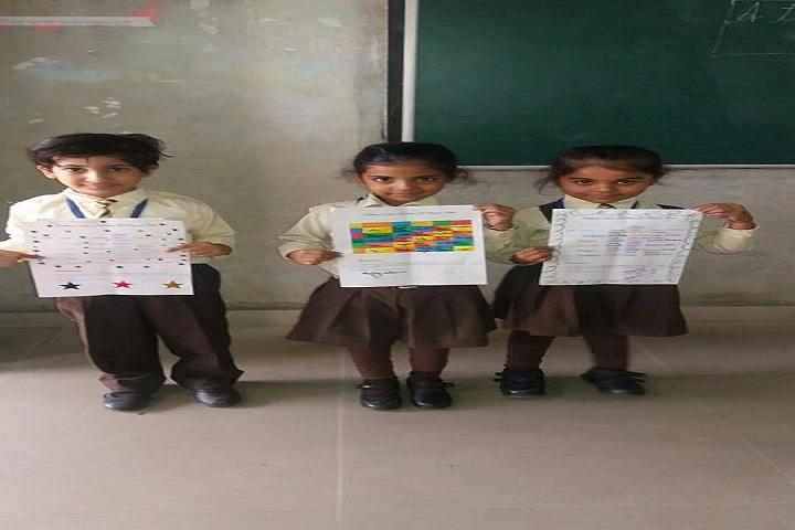 Aggarsain International Public School-Activity