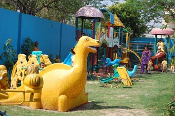 Ajanta Public School-Kindergarten