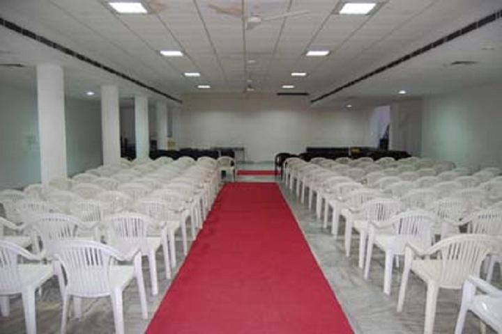 Ajanta Public School-Auditorium