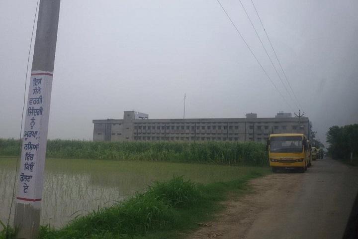 Akal Academy-School Way