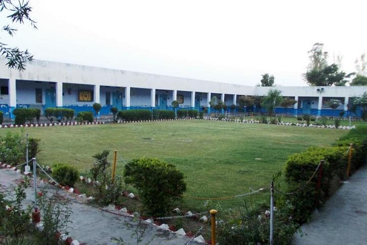 Akal Academy-Play Area