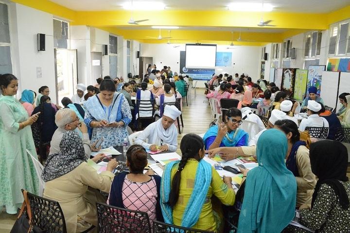 Akal Academy-Events