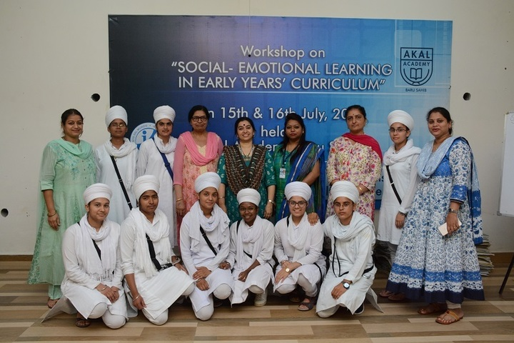 Akal Academy-Workshop