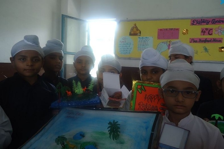 Akal Academy-Painting