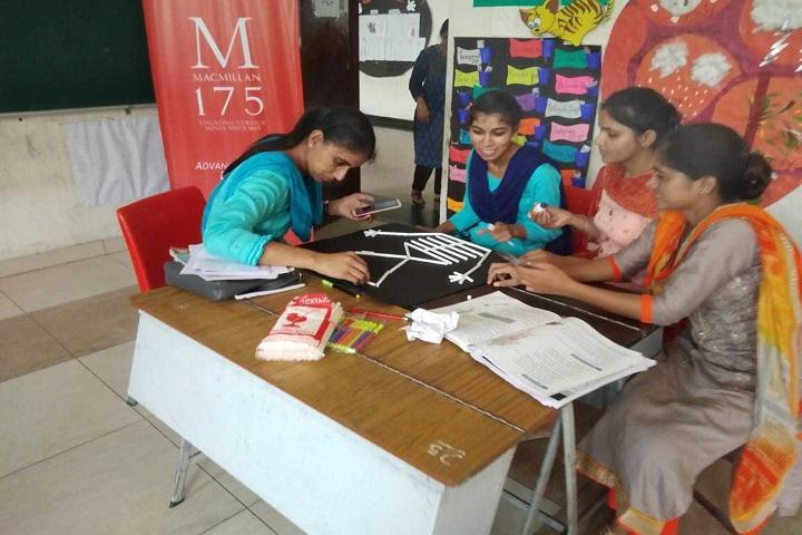Akal Academy-Activity