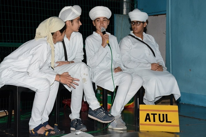 Akal Academy-Quiz Competition