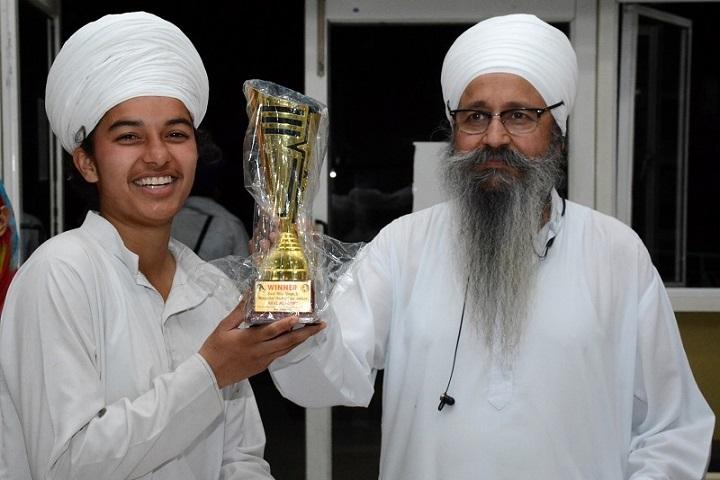 Akal Academy-Sports Winner
