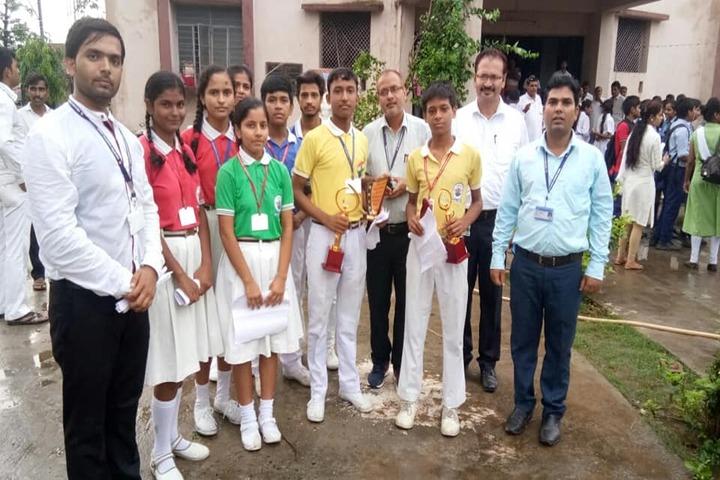 Gyan Asthali Residential School-Achievement