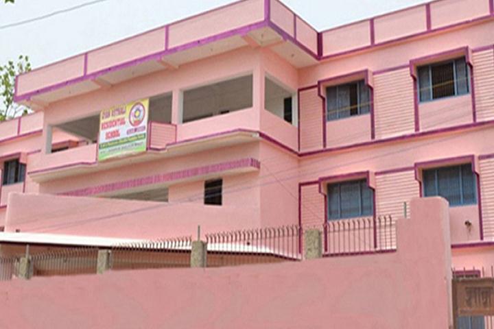 Gyan Asthali Residential School-Campus view