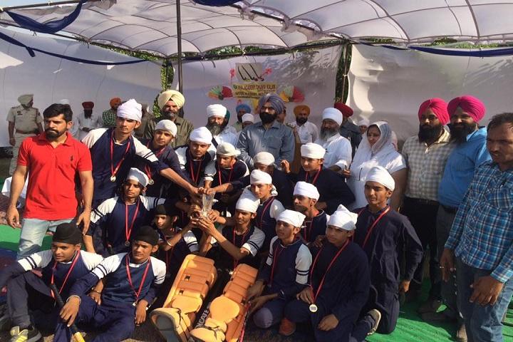 Akal Academy-Award Ceremony