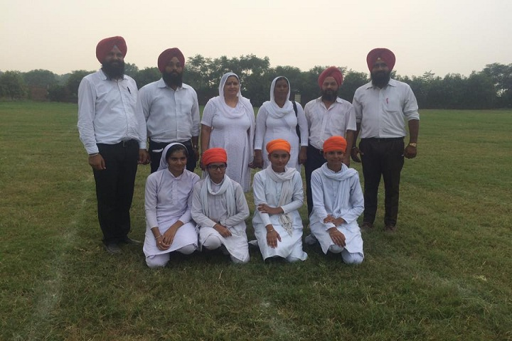 Akal Academy-Group