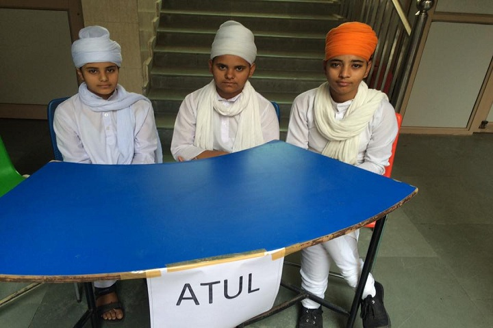 Akal Academy-Other Events