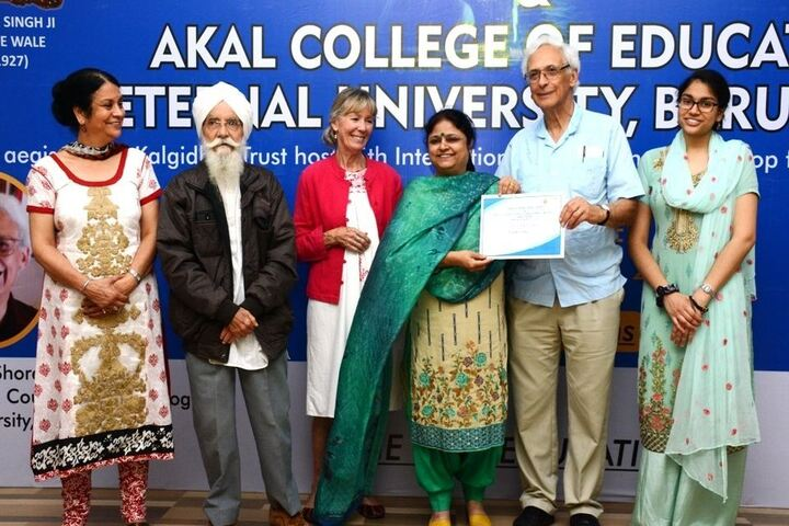Akal Academy-International Event