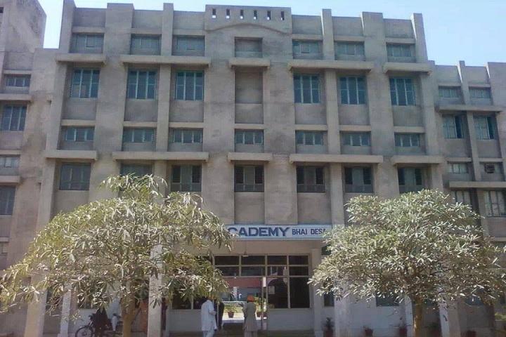 Akal Academy-School Building