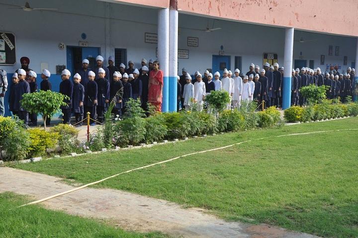 Akal Academy-Others