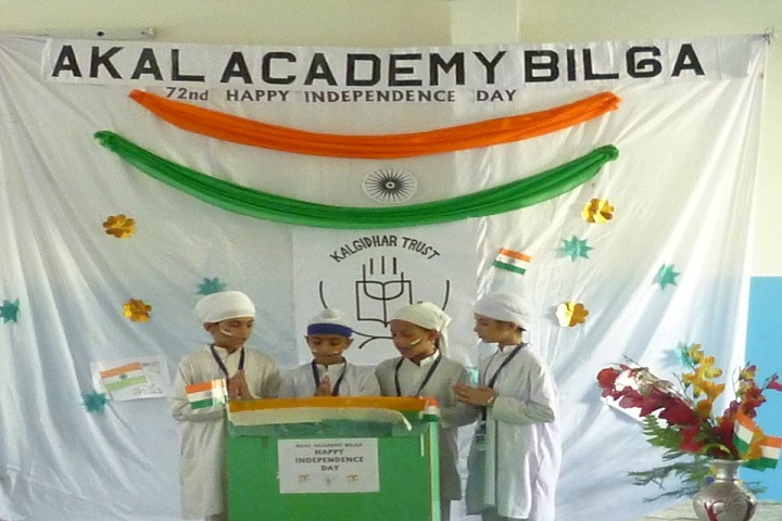 Akal Academy-Independance Day