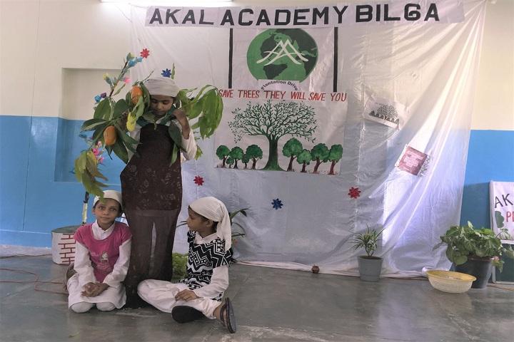 Akal Academy-Drama