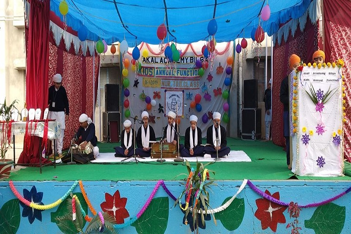 Akal Academy-Annual Day