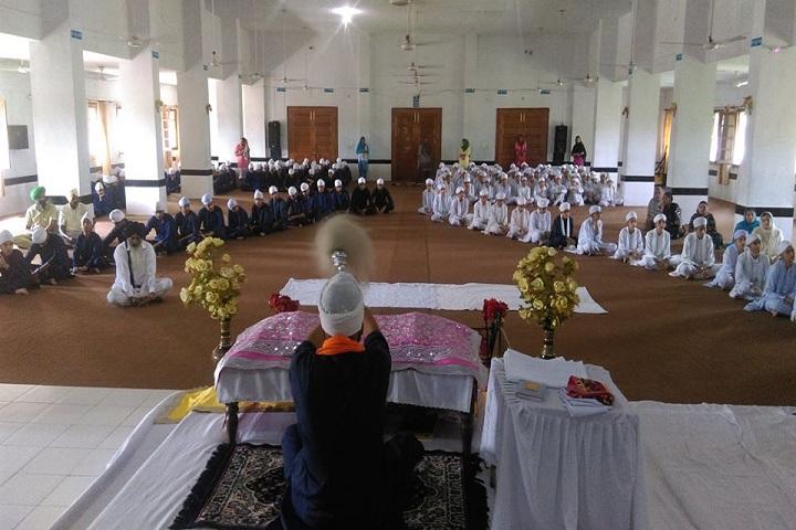 Akal Academy-Prayer
