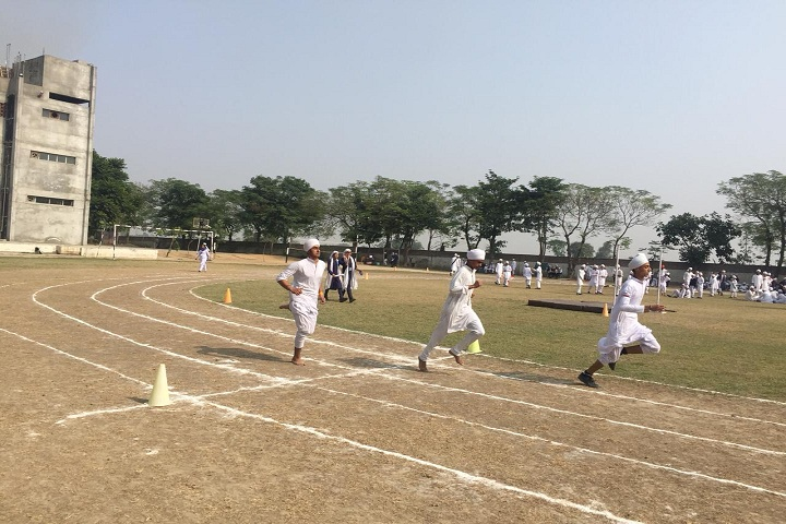 Akal Academy-Sports Day