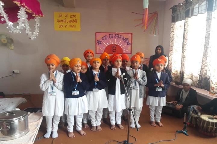 Akal Academy-Event