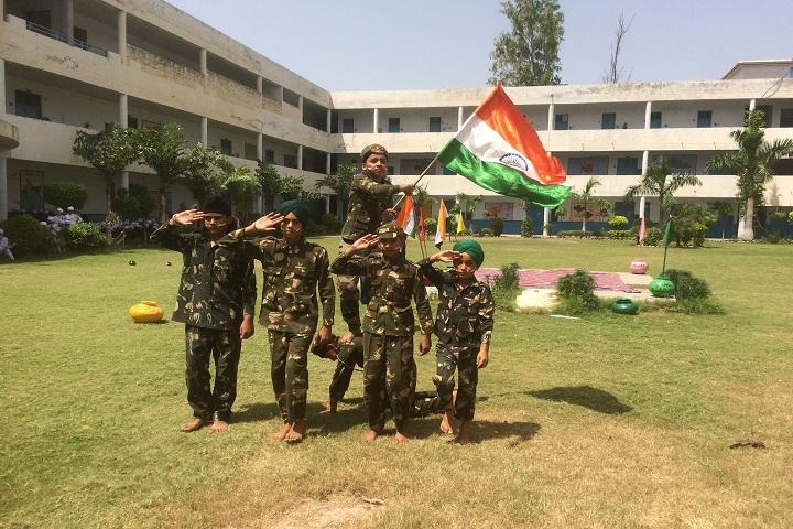 Akal Academy-Independance Day