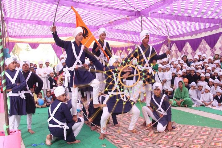 Akal Academy-Dance