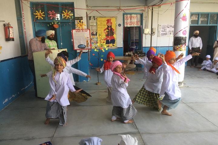 Akal Academy-Kids Dance