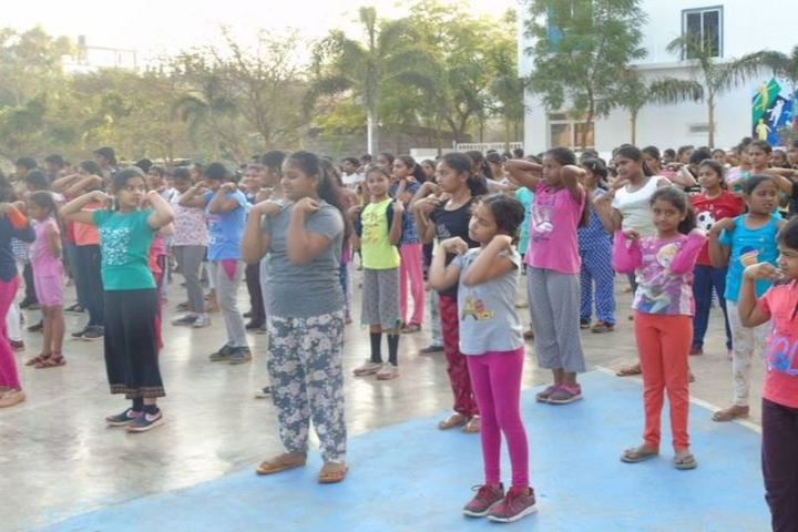 Akshara The School-Exercise