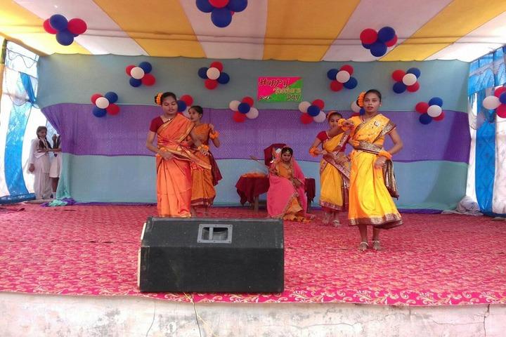 Gyan Bharti Educational Complex-Cultural Fest