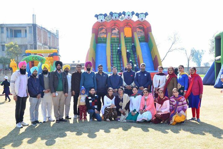 Akal Academy-School Trip