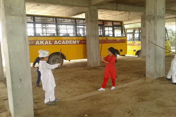 Akal Academy-Transport