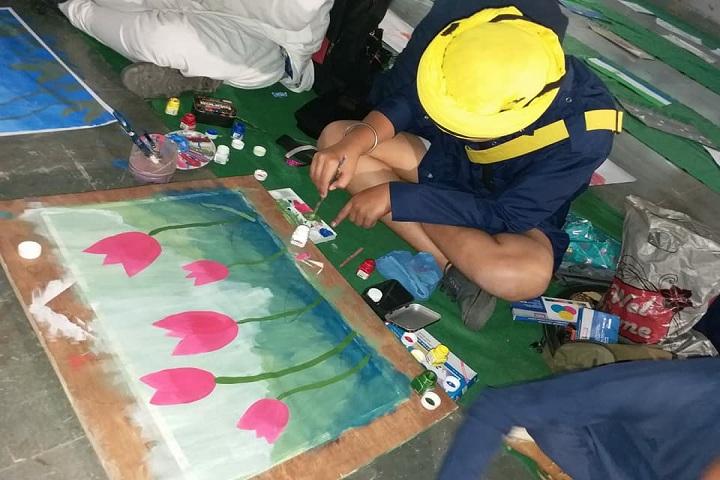Akal Academy-Drawing
