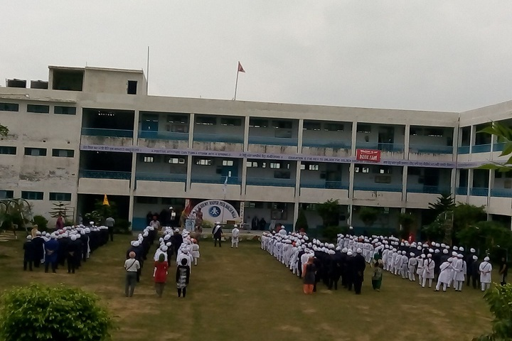Akal Academy-Ground
