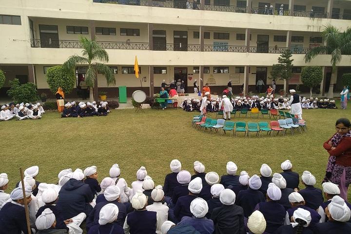 Akal Academy-Indoor Games