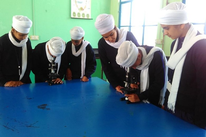 Akal Academy-Physics Lab