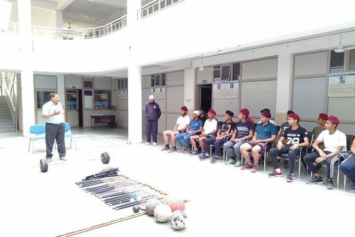 Akal Academy-Sports
