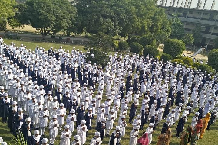 Akal Academy-Assembly