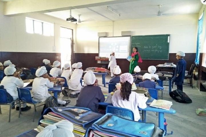 Akal Academy-Class