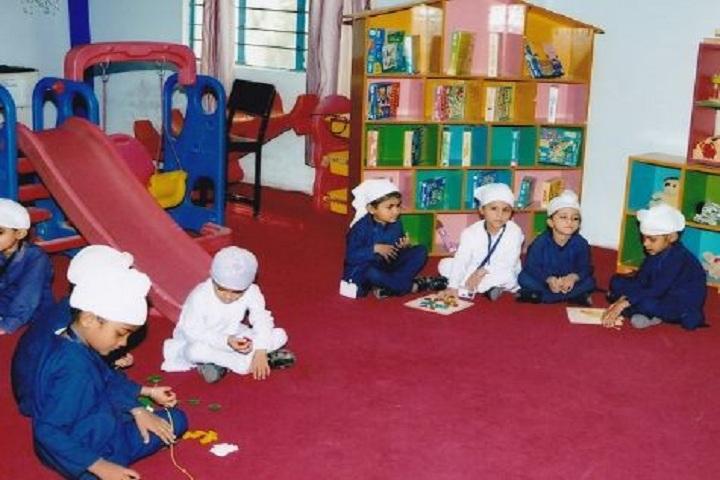 Akal Academy-Kindergarten
