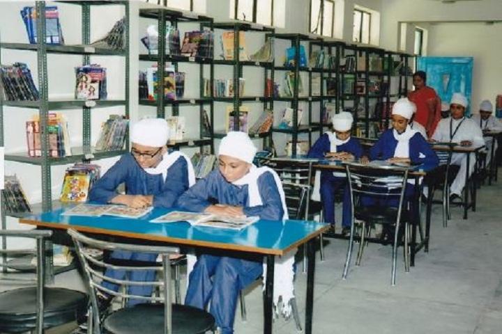 Akal Academy-Library