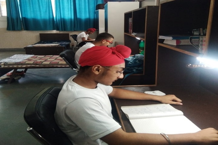 Akal Academy-Hostel