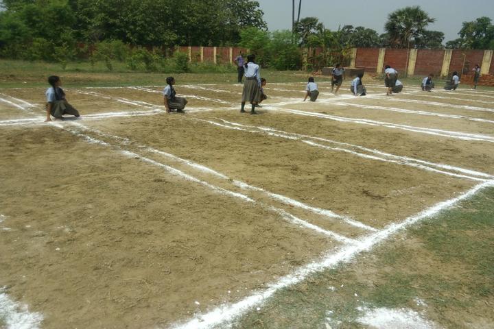 Gyan Bharti Global School-Games