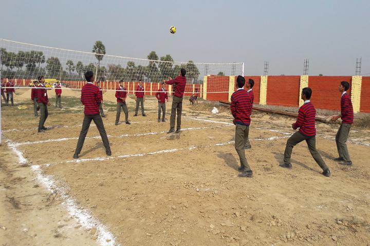 Gyan Bharti Global School-Sports