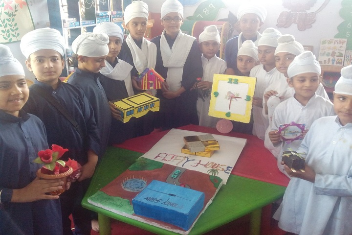 Akal Academy-Science-Exhibition