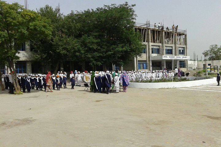Akal Academy-Play Ground