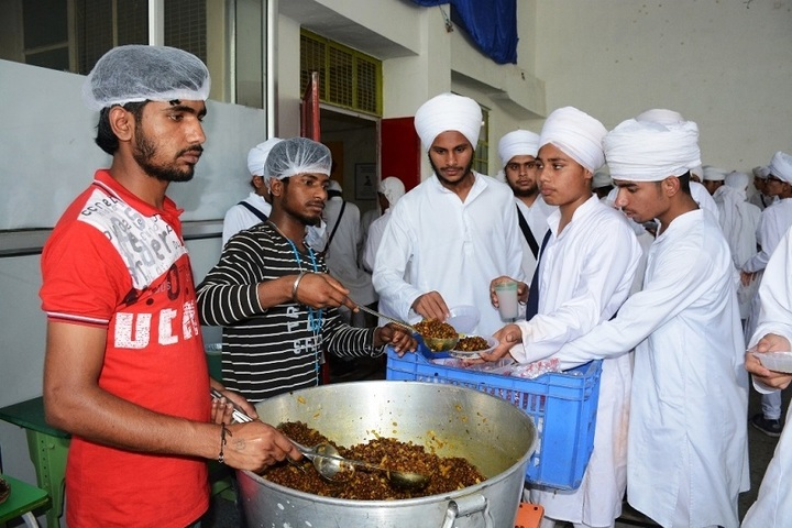 Akal Academy-Cooking Class