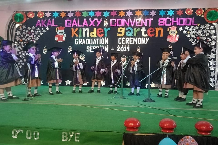 Akal Galaxy Convent School-Music