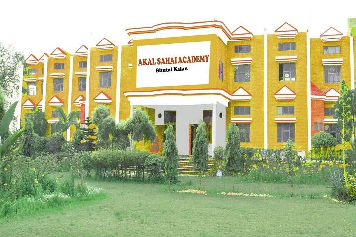 Akal Sahai Academy-Campus-View