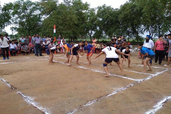 Akal Sahai Academy-Games